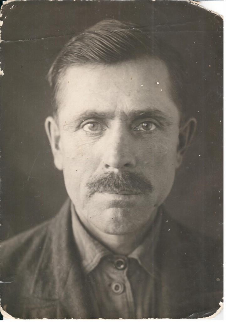 Григорий Михайлович
